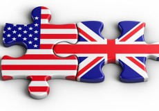 40 American Words not Commonly Used in the United Kingdom
