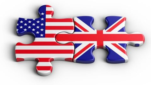 American vs British English: American Words not Commonly Used in the United Kingdom
