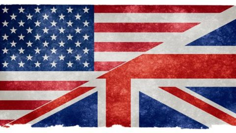 British vs American English: Commonly Used British Words not Widely Used in the United States