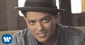 English Listening Practice with Songs [Bruno Mars - Just The Way You Are]