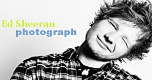 Ed Sheeran - Photograph Lyrics