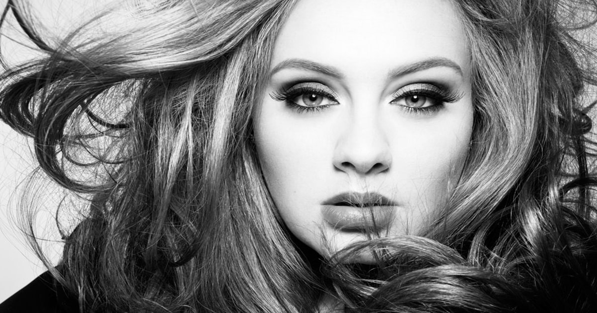 Learn English Through Music Videos: Adele - Hello 1