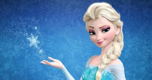 "Learn English through Songs: Idina Menzel - Let It Go (from ""Frozen"")"