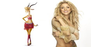 Songs to Learn English [Shakira - Try Everything]