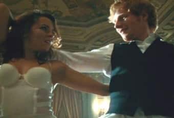 Ed Sheeran - Thinking Out Loud listening english