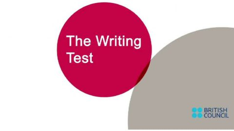 IELTS Writing: Videos for IELTS Writing Preparation from British Council