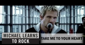 English Listening Practice with Songs [Michael Learns To Rock - Take Me To Your Heart]