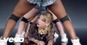 Taylor Swift - Shake It Off [English Listening Practice]