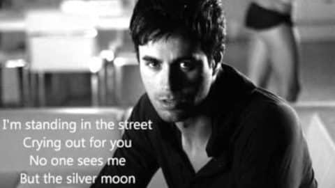 Learn English with Songs [Enrique Iglesias – Tired Of Being Sorry]