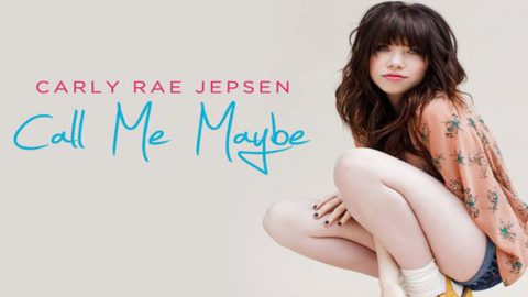 Learn English with Music Video [Call Me Maybe – Carly Rae Jepsen]