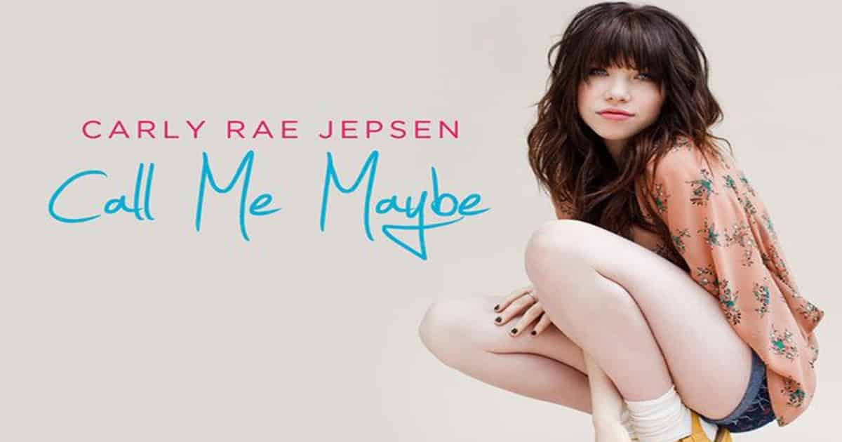 Learn English with Music Video [Call Me Maybe - Carly Rae Jepsen] 10