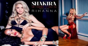 Learn English with Music Video [Shakira - Can't Remember to Forget You ft. Rihanna]