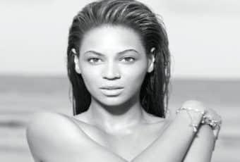 If I Were A Boy- Beyoncé