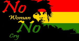 Practice English with Music Video [No Women No Cry - Bob Marley]