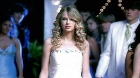 Practice Listening English with Music Video [You Belong With Me – Taylor Swift]