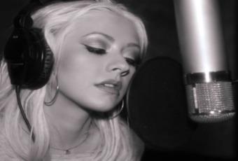 Say Something - Christina Aguilera