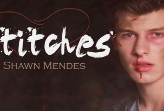 Listening English Practice with Music Video [Shawn Mendes – Stitches]