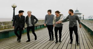 Learn English with Music Video [One Direction - You & I]