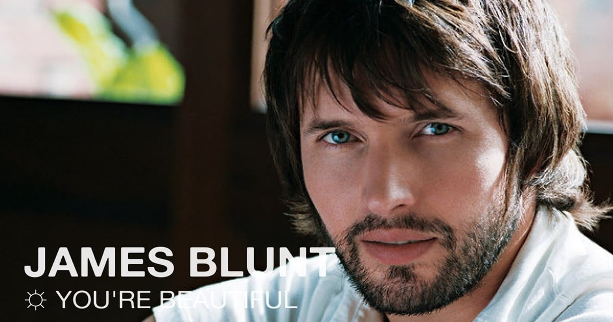 Practice English Music Video Youre Beautiful James Blunt on Gardening Vocabulary Words