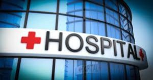 Hospital Vocabulary - Games to Learn English Vocabulary
