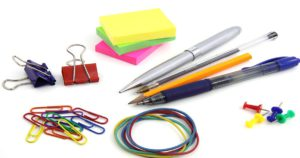 Stationery Vocabulary - Games to Learn English Vocabulary