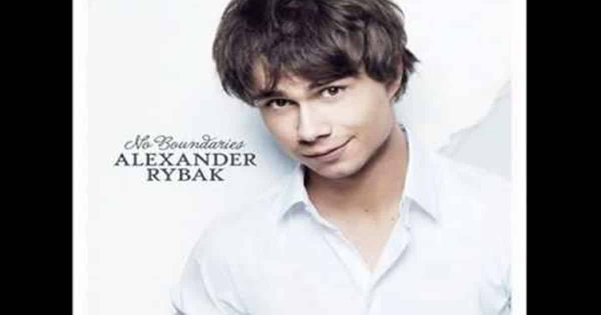 English Listening Practice with Songs [I'm In Love - Alexander Rybak] 38
