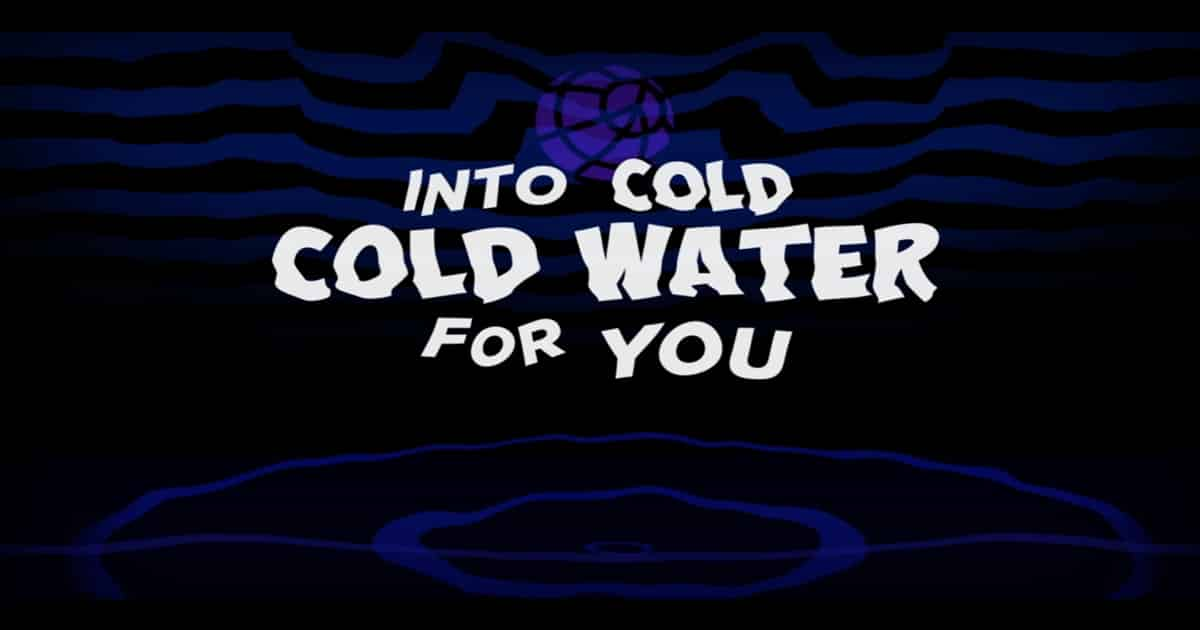 Practice English with Music Video [Major Lazer - Cold Water] 1