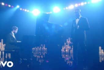 English Listening Practice with Music Video [Zedd, Aloe Blacc – Candyman]