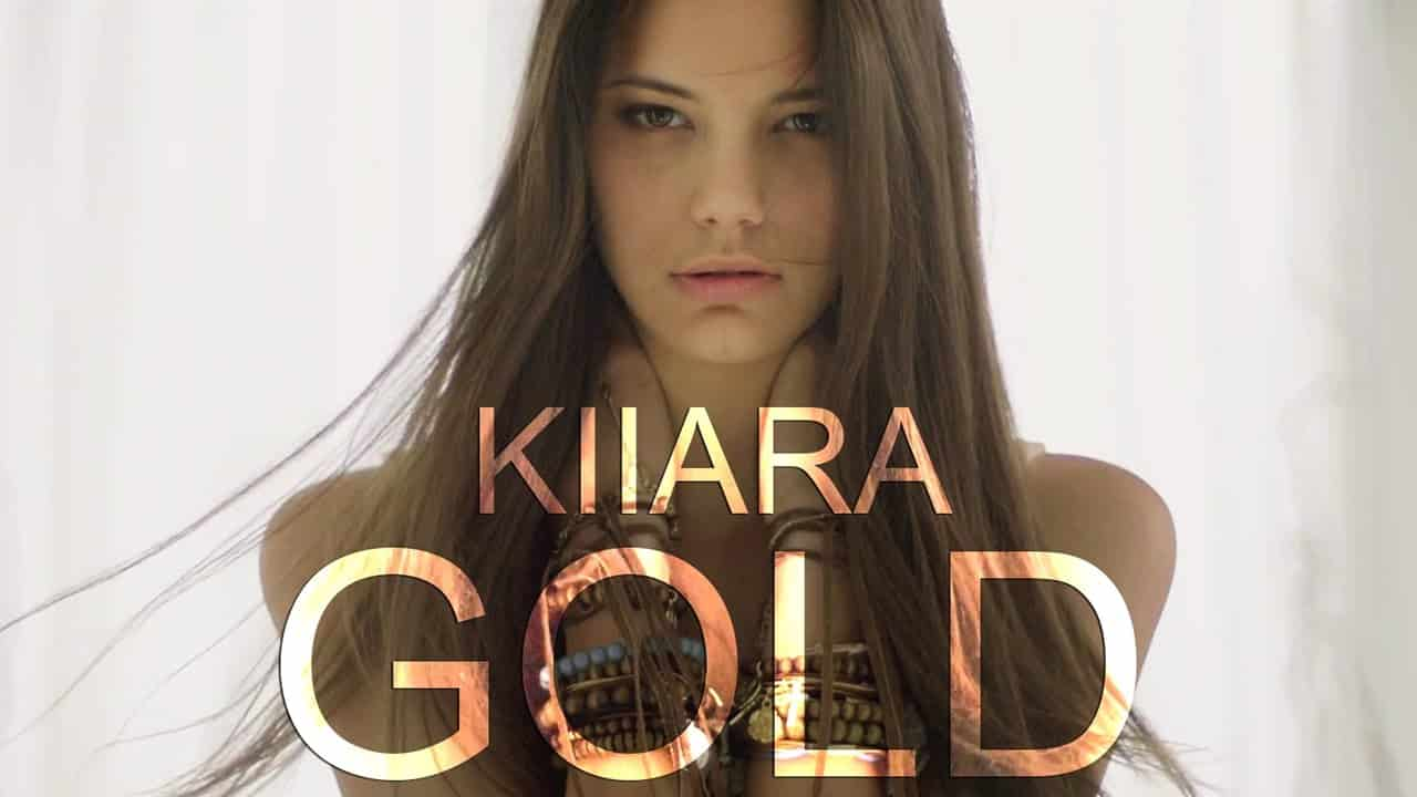 Learn English with Music [Kiiara - Gold] 8