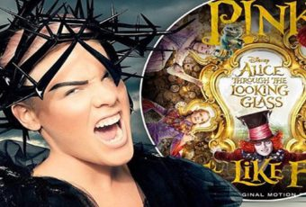 Learn English with Songs [P!nk – Just Like Fire]
