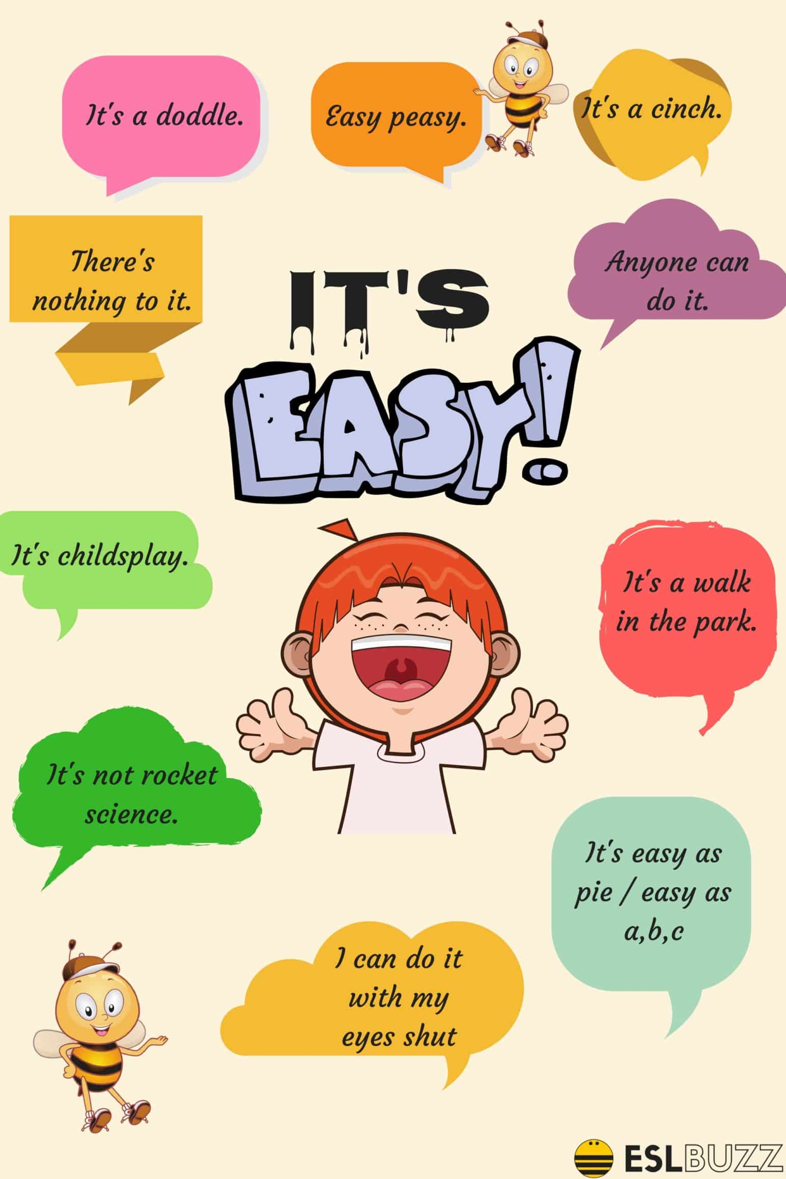 Learn Useful Expressions in English 4