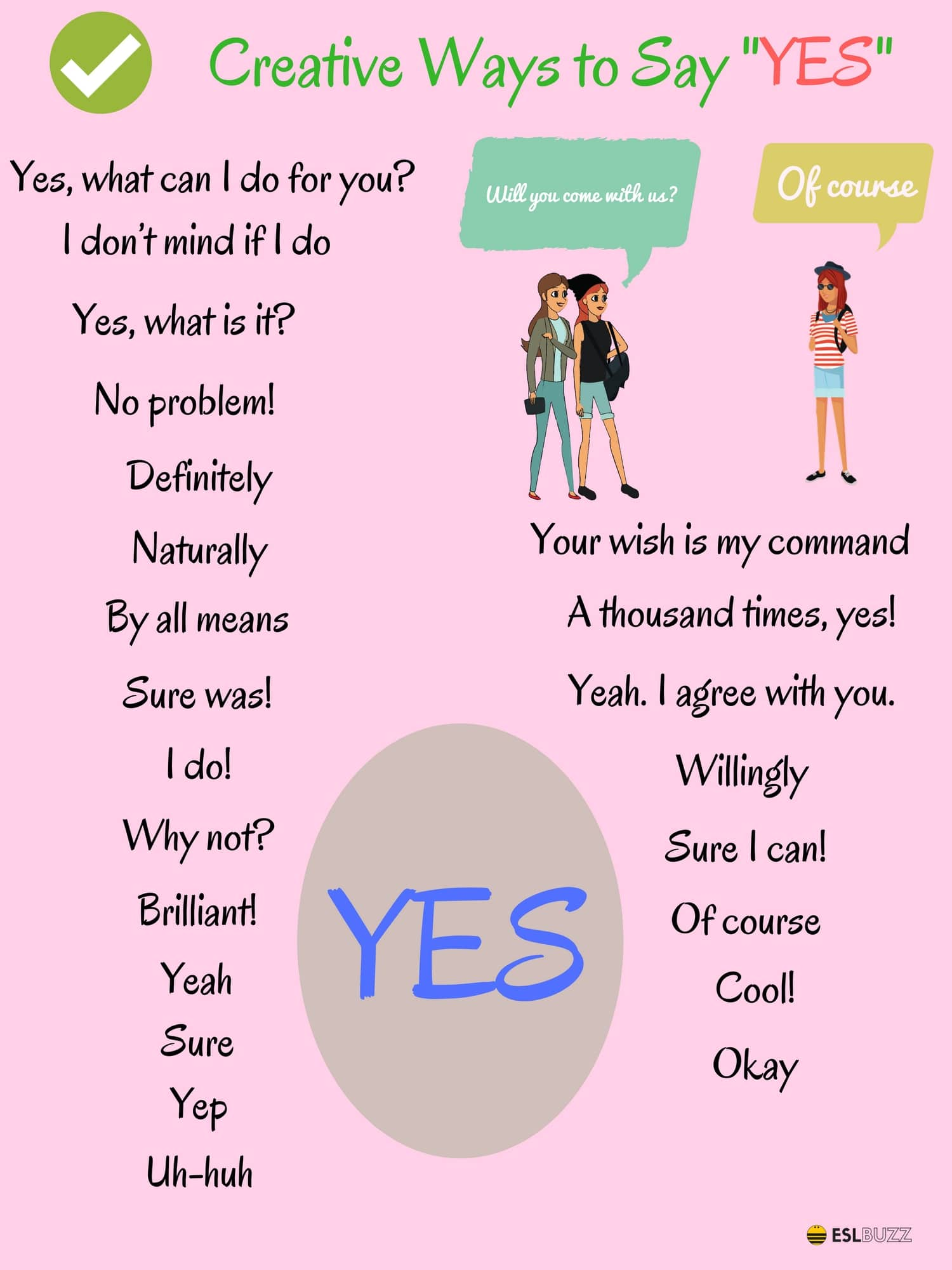 Common Phrases and What You Can Use Instead 9