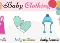 English Vocabulary for Children's Clothing 4