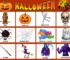 Halloween Vocabulary Word List 27