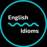 Group logo of English Idioms