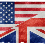 Group logo of British and American English