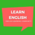 Group logo of Learn English