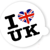 Group logo of I Love UK